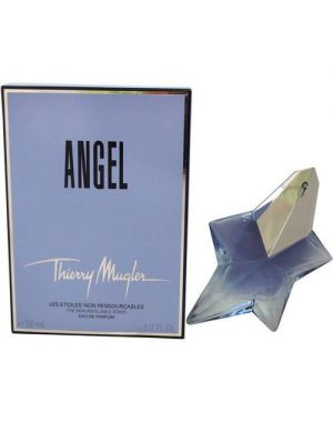 Thierry Mugler - Angel EDP 50ml Non Refillable Spray For Women