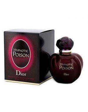 Christian Dior - Hypnotic Poison EDT 50ml Spray For Women