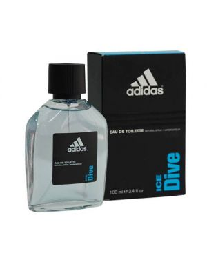 Adidas - Ice Dive EDT 100ml Spray For Men