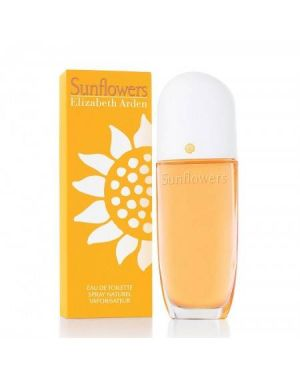Elizabeth Arden - Sunflowers F EDT  50ml  Spray