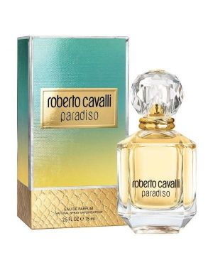 Roberto Cavalli - Paradiso 75ml EDP Spray For Women