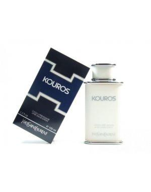 Yves Saint Laurent (YSL) - Kouros Aftershave Splash 100ml For Men