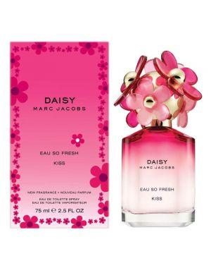 Marc Jacobs - Daisy Eau So Fresh Kiss EDT 75ml Spray For Women