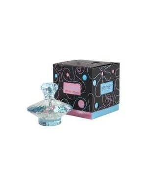 Britney Spears - Curious EDP 100ml Spray For Women