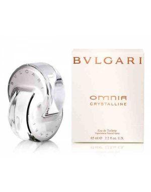Bulgari - Omnia Crystalline EDT 65ml Spray For Women