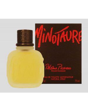 Paloma Picasso - Minotaure Pour Homme EDT 75ml Spray For Men
