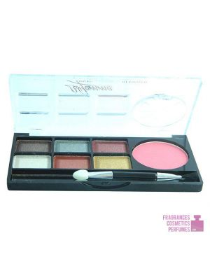 La femme - Eye Shadow and Blusher - LF8915 - 3