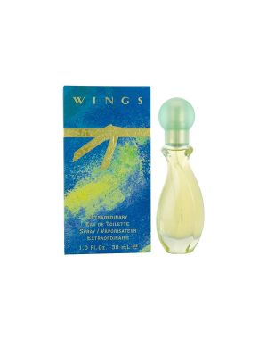 Giorgio Beverly Hills - Wings EDT 30ml Spray For Women