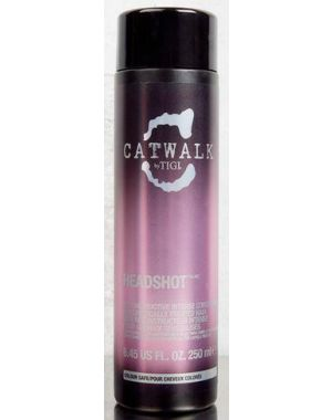TIGI - Catwalk - Headshot Reconstructive Intense Conditioner 250ml
