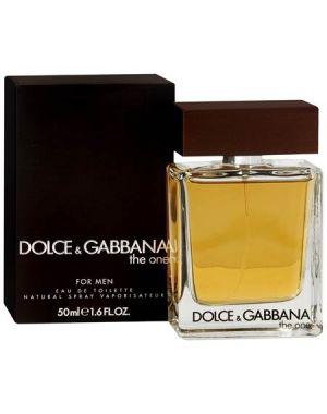 Dolce & Gabbana (D&G) - The One EDT 50ml Spray For Men