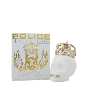 Police - To Be Queen EDP 125ml Spray For Women