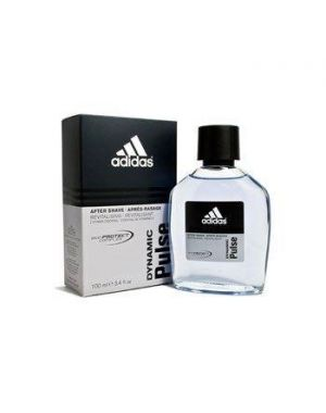 Adidas - Dynamic Pulse 100ml Aftershave For Men