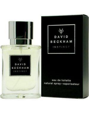 David Beckham - Instinct EDT 75ml Spray For Men