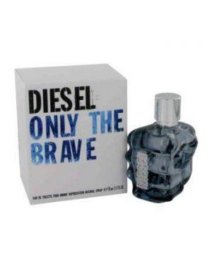 Diesel - Only The Brave EDT 50ml Spray For Men