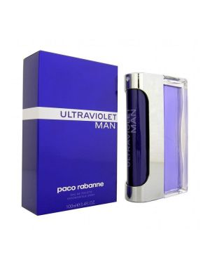 Paco Rabanne - Ultraviolet Man EDT 100ml Spray For Men