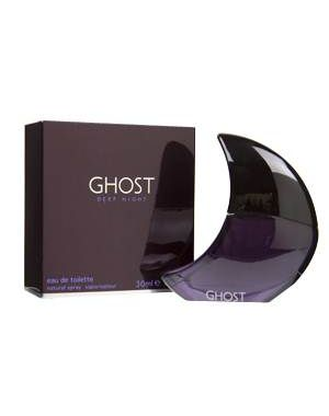 Ghost - Deep Night EDT 30ml Spray For Women