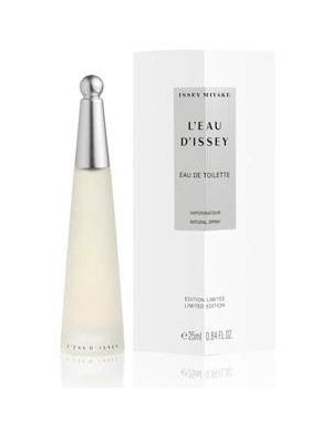 Issey Miyake - L Eau D'Issey EDT 25ml Spray For Women