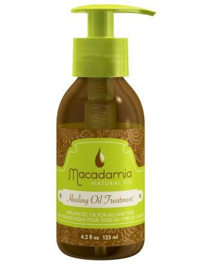 Macadamia Natural Oil - Healing Oil Treatment 125ml