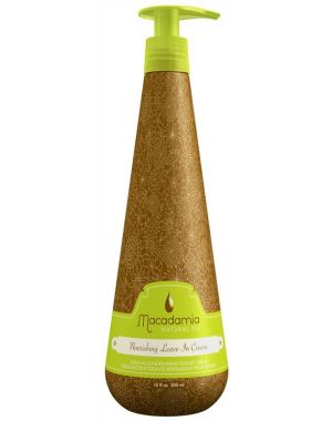 Macadamia Natural Oil - Nourishing Leave in Cream 300ml