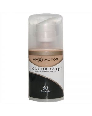 Max Factor - Colour Adapt - Porcelain 50