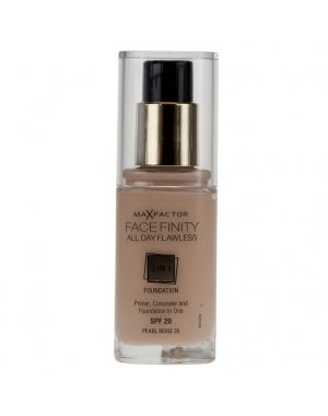 Max Factor - Facefinity All Day Flawless 3 In 1 Foundation SPF 20 - Pearl Beige 35