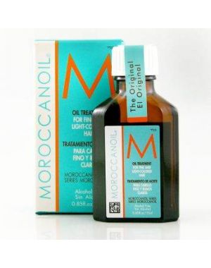 MoroccanOil - Oil Treatment Light 25ml
