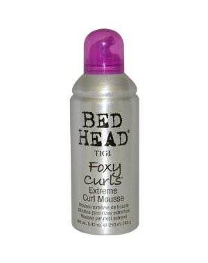 TIGI - Bed Head - Foxy Curls - Extreme Curls Mousse 250ml
