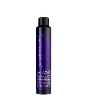 TIGI - Catwalk - Your Highness Firm Hold Hairspray 300ml