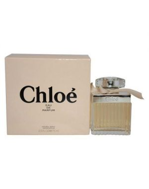 Chloe - Chloe EDP 75ml Spray For Women