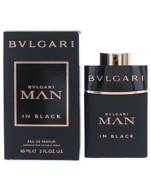 Bulgari - Man In Black EDP 60ml Spray For Men