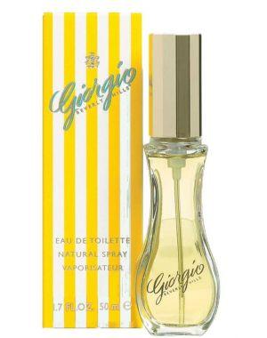 Giorgio Beverley Hills - Femme EDT 50ml Spray For Women