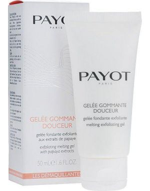 Payot - Gelee Gommante Douceur - Melting Exfoliating Gel 50ml