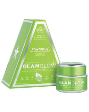 GlamGlow - Powermud Dualcleanse Treatment 50g