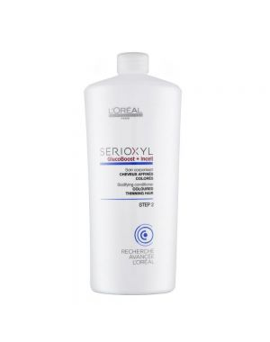 L'Oreal - Serioxyl - Conditioner For Coloured Thinning Hair 1000ml
