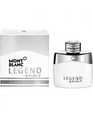 Montblanc - Legend Spirit EDT 50ml Spray For Men