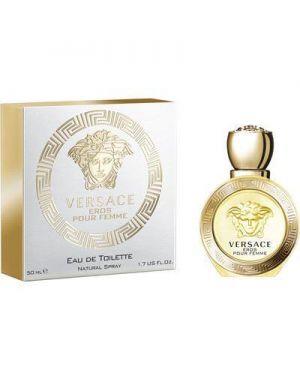 Versace - Eros Pour Femme EDT 50ml Spray For Women