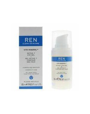 Ren - Vita Mineral Active 7 Eye Gel 15ml