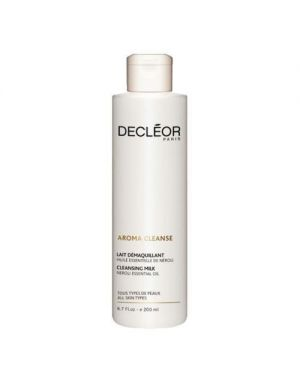 Decleor - Aroma Cleanse - Essential Cleansing Milk 200ml