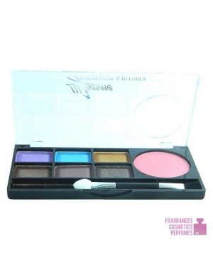 La femme - Eye Shadow and Blusher - LF8915 - 1