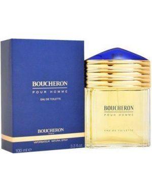 Boucheron - Pour Homme EDT 100ml Spray For Men