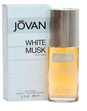 Jovan - White Musk 88ml Cologne Spray For Men