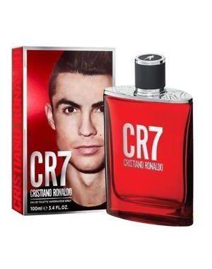 Cristiano Ronaldo - CR7 EDT 100ml Spray For Men