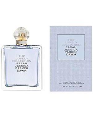 Sarah Jessica Parker (SJP) - Dawn - The Lovely Collection - EDP 100ml Spray For Women