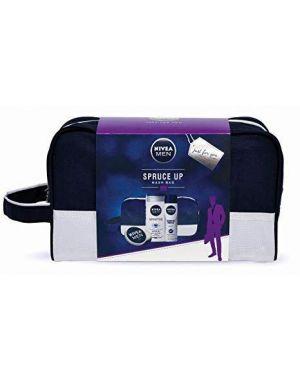 Nivea - Spruce Up Gift Set For Men