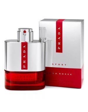Prada - Luna Rossa Sport EDT 100ml Spray For Men