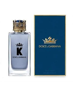 Dolce & Gabbana (D&G) - K EDT 100ml Spray For Men