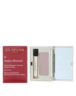 Clarins - Ombre Minerale Eyeshadow - 05 Lingerie