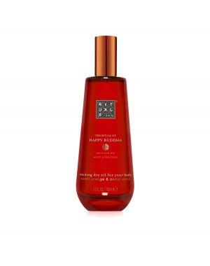 Rituals - The Ritual Of Happy Buddha - Dry Body Oil 100ml