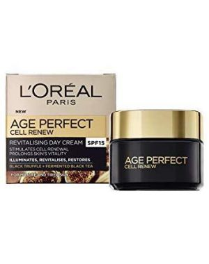 L'Oreal - Age Perfect - Cell Renew Day Cream 50ml