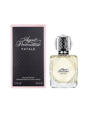 Agent Provacateur - Fatale Black EDP 50ml Spray For Women